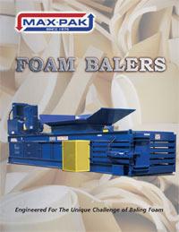 Foam Balers